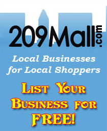 FREE LOCAL BUSINESS LISTING